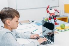 学过编程的孩子有什么优势?